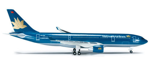 Vietnam Airlines Airbus A330-200