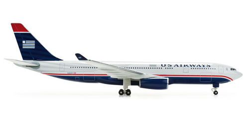 US Airways Airbus A330-200  Herpa Wings 1_500 517898