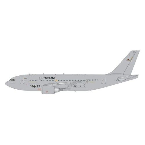 Gemini Jets G2GAF863 - 1/200 GERMAN AIRFORCE A310-300 (MRTT) REG 10-25