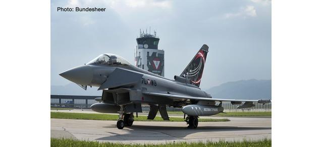 Airpower 2021 Zeltweg