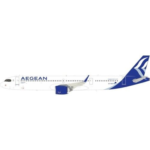 Inflight200 1:200 IF321NA30820 - 1/200 AEGEAN AIRLINES A321NEO SX-NAA ONLY 1 Left !!!!