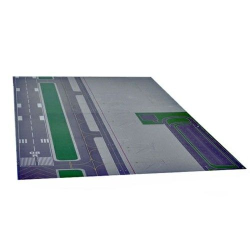 1st Choice Gemini Jets Airport Mat Layout Set 1/400 Scale & 1:200 FCAAL005