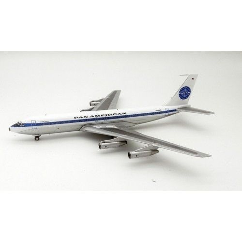 Inflight200 1:200 IF703PAA1983 - 1/200 PAN AM BOEING 707-300 N880PA